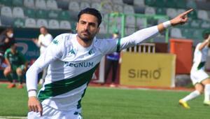 Bodrumsporlu Ozan Sol çok mutlu Önce şampiyonluk, sonra kariyer hedefleri...