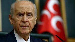 MHP lideri Bahçeli partisinin 13.Olağan Büyük Kurultay tarihini açıkladı