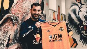 Wolverhampton, Jonny Otto ile sözleşme yeniledi 2025 yılına kadar...