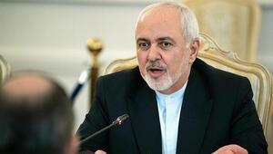 İran Dışişleri Bakanı Zarif, yaptırımların kaldırılmaması halinde nükleer faaliyetleri genişleteceklerini açıkladı