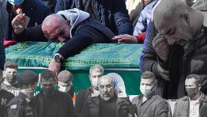 Antalyada feci kazada ölenler toprağa verildi