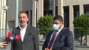 CHP Eski Milletvekili Berhan Şimşek militan sözleri nedeniyle ifade verdi