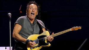 Dünyaca ünlü rock efsanesi Bruce Springsteen hakkında gözaltı gerçeği ortaya çıktı
