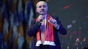 AK Parti Genel Başkanvekili Kurtulmuştan muhalefete yeni anayasa çağrısı