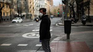 İspanya ve Portekizde son koronavirüs verileri açıklandı