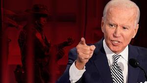 Son dakika haberi: Joe Biden duyurdu Myanmarda darbe yapan askerlere yaptırım kararı