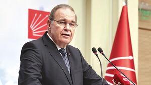 CHP Ekonomi Masası Ankara'yı dolaştı... 'Esnaf beklerken müjde uzaya verildi'