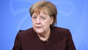 Almanya'da tedbirler 7 Mart'a kadar uzatıldı
