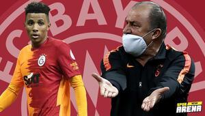 Galatasarayda 17 yıl sonra bir ilk Gedson Fernandes 808 günün ardından şeytanın bacağını kırdı ve Bayern Münih detayı...