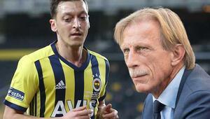 Alman basını ve Christoph Daumdan Mesut Özil ve Fenerbahçe uyarısı