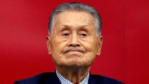 Yoshiro Mori görevinden istifa ediyor Cinsiyetçi sözleri sonu oldu...