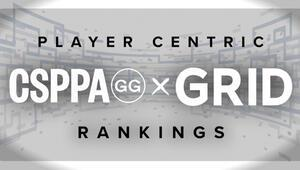 GRID ve CSPPA, CS:GO sahnesi için bir araya geldi