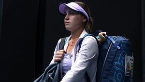 Avustralya Açıkta son şampiyon Sofia Keninden erken veda