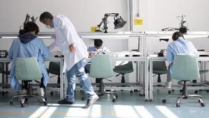 Mesleki eğitimde patent ve marka atağı