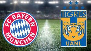 Bayern Münih - Tigres maçı saat kaçta