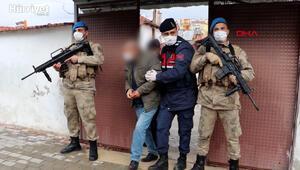 Denizlide uyuşturucu operasyonunda 50den fazla şüpheli gözaltına alındı