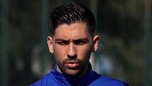 Trabzonsporlu Bakasetastan transfer itirafı Başka bir takımla da anlaşmaya yakındım...