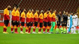 Galatasaray-Kasımpaşa maçı için kar başvurusu Kasımpaşadan açıklama geldi...