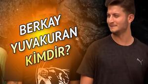 Survivor yeni yarışmacısı Berkay Yuvakuran kimdir Babası eski milli futbolcu