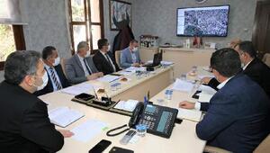 Tokat Belediyesi, su yönetim sistemi ile kayıp-kaçakları kontrol altına alıyor