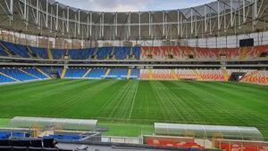 Son dakika: Adana Derbisinin stadı değişti 5 Ocak Fatih Terim Stadına alındı...