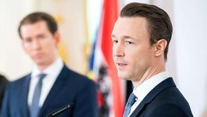 Avusturya'da, yolsuzluk soruşturması kapsamında Maliye Bakanı'nın evinde arama