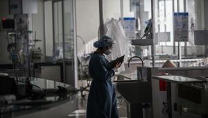 Dünya genelinde koronavirüs vaka sayısı 108 milyonu geçti