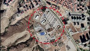 EGO garajındaki konut planına MHP'den 'ret'