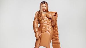 Beyonce'den sokak modası