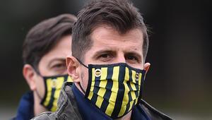 Fenerbahçede Emre Belözoğlundan tepki Sana ne benim futbolcumdan