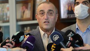 Abdurrahim Albayraktan çarpıcı itiraflar Muriqi ağlayarak gitti, İrfan Can Galatasaraylıyım dedi