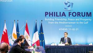 Ankara'dan Atina'ya 'forum' tepkisi