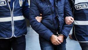 DHKP-Cnin sözde Türkiye sorumlusu gözaltına alındı
