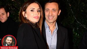 Emina'dan Mustafa Sandal'a haciz şoku