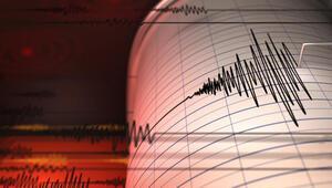 Son dakika... Kastamonuda 4.5 büyüklüğünde deprem