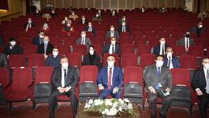 Kilis't, Afet Risk Azaltma toplantısı