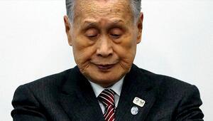 Son Dakika: Tokyo Olimpiyat Oyunları Komitesi Başkanı Yoshiro Mori istifa etti