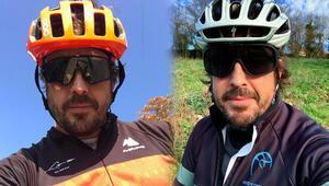 Trafik kazası geçiren Alonsonun durumuyla ilgili ilk haberler kötü