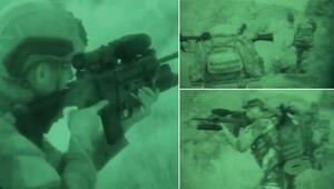MSB'den son dakika açıklaması: 33 terörist etkisiz hale getirildi…