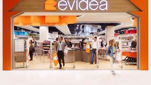 Evidea Ege'nin incisi İzmir'de