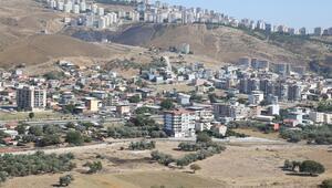 Çiğli Belediyesi'nden Harmandalı bölgesine imar müjdesi