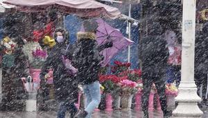 Meteoroloji Uzmanı Dr. Öğr. Üyesi Güven Özdemirden don uyarısı
