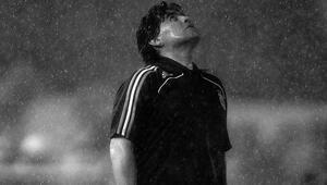 Maradonanın telefonları incelenecek