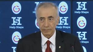Son dakika: Galatasarayda Mustafa Cengizden sert açıklamalar Ali Koç, Emre Belözoğlu, MHK, PFDK, TFF...