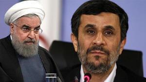 İranda sular durulmuyor... Ahmedinejaddan Ruhaniye mektup