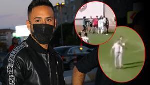 Gökhan Çıra, Bayrampaşa-Karaköprü Belediyespor maçında hakemi tehdit ve darp etti
