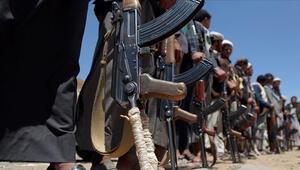 ABD Yemendeki Husileri terör örgütü listesinden çıkardı