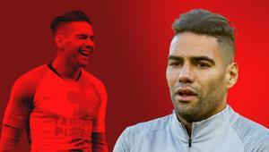 Galatasarayın golcüsü Radamel Falcaoya flaş transfer çağrısı