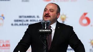 Bakan Varank: Tek amaç, Tayyip Erdoğana karşı çıkmak