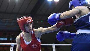Milli boksörlerden Macaristanda 2 altın, 2 bronz madalya